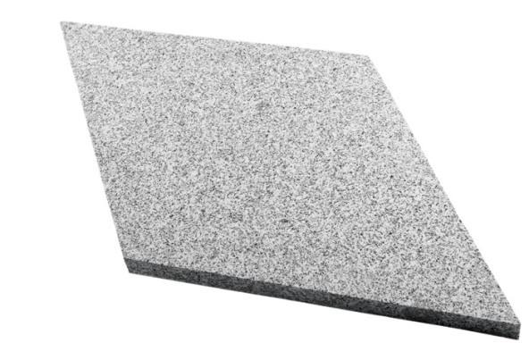 Granit Yakılmış Baklava Dilim Döşeme