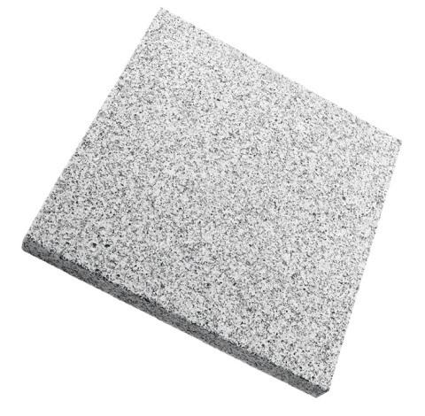 Granit Yakılmış Döşeme