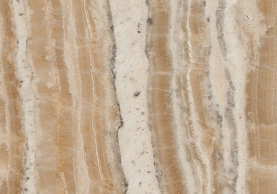 Honey Onyx Vein Cut
