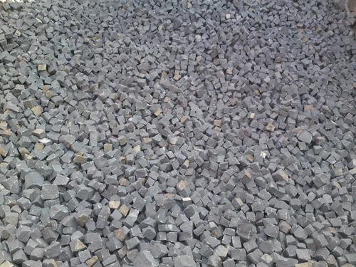 Kırma Bazalt Küptaş
