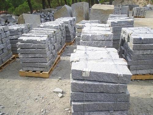 Granit Kırma Bordür
