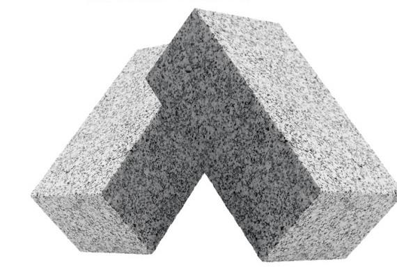 Granit Kesme Parke Taşı